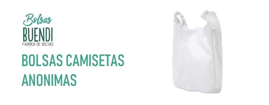 BOLSAS CAMISETA ANONIMAS