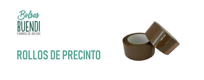 ROLLOS DE PRECINTO